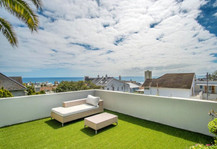 Cape Town Self Catering Accommodation - Fresnaye Villa