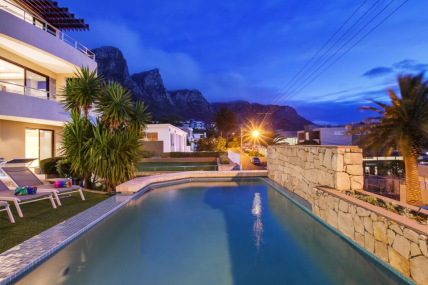 Camps Bay Self Catering – Lions Crest