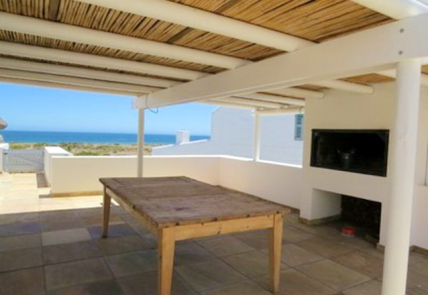 Cape Town Holiday Rental - Induku House