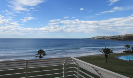 Cape Town Self Catering Accommodation - Ocean Two 45
