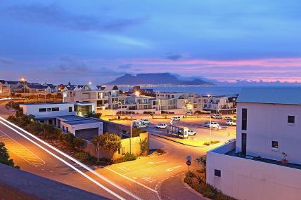 Big Bay Accommodation - Azure 217