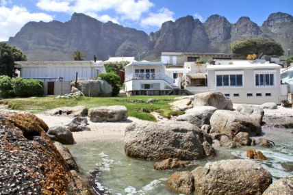 Cape Town Self Catering Accommodation - Seasong