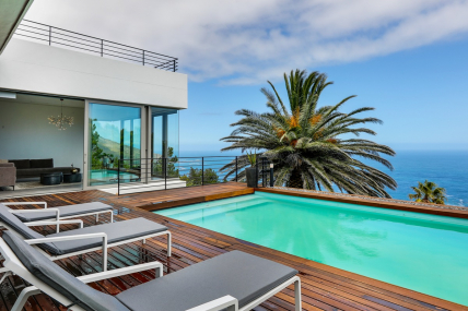 Cape Town Self Catering Accommodation - The Views