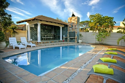 Cape Town Holiday Rental - SS - Bachelor Apartment
