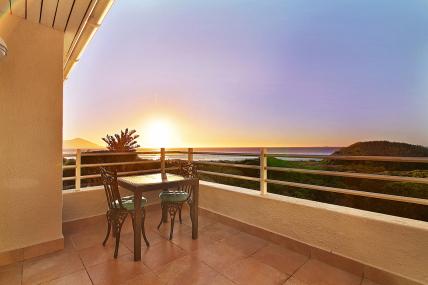 Lagoon Beach Apartments - Rastede Views