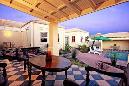Cape Town Holiday Rental - SS - 2 Bedroom Apartment