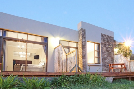 Cape Town Self Catering Accommodation - Alkantmooi - Unit 2