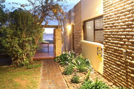 Garden Route Accommodation - Alkantmooi - Unit 4