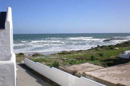 Cape Town Holiday Rental - Bietjie Bekkie