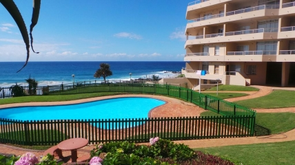 Cape Town Holiday Rental - BTO - Sans Place
