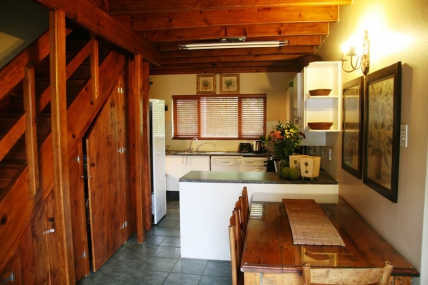Garden Route Accommodation - Avemore At