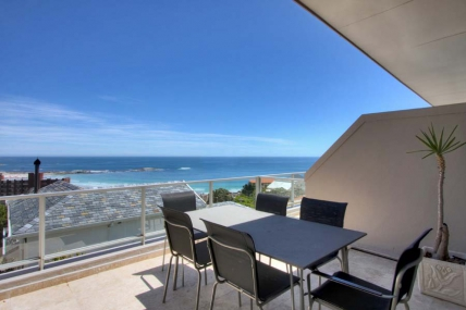 Camps Bay Accommodation - Summer Place
