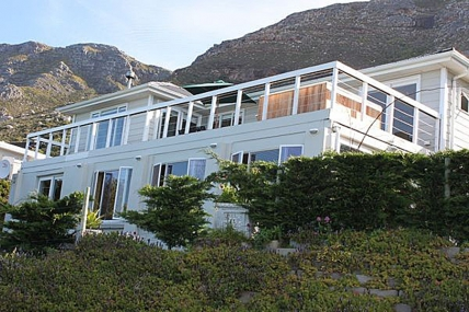 Cape Town Self Catering Accommodation - Rocklands House
