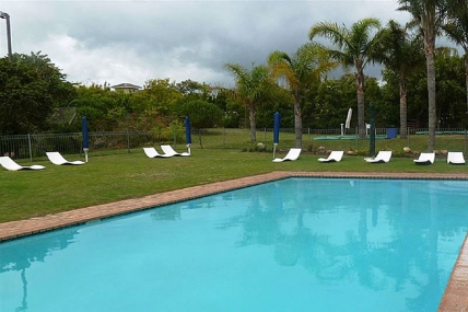 Garden Route Accommodation - Castleton 39A