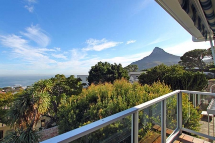 Cape Town Holiday Rental - Ingleside Views