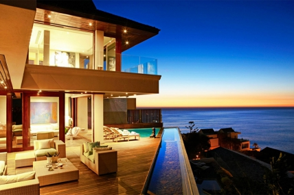 Cape Town Holiday Rentals - EH - Villa One