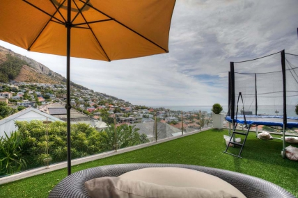 Cape Town Holiday Rentals - Bordeaux Views