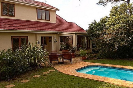 Cape Town Self Catering Accommodation - Bradclin Guest House