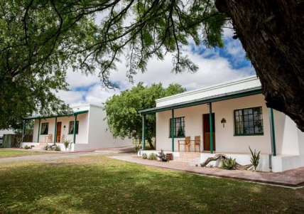 Cape Town Self Catering Accommodation - OG - Self Catering Chalets