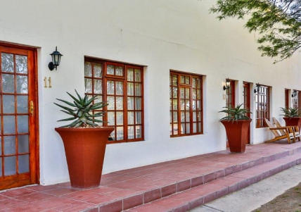 Cape Town Self Catering Accommodation - Olive Orchard Guest Rooms