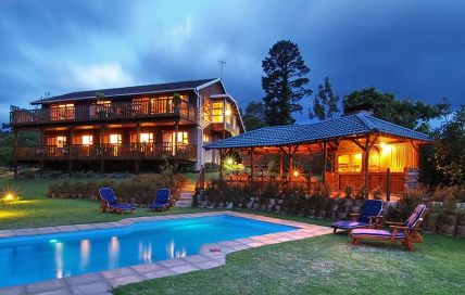 Cape Town Self Catering Accommodation - Pumula Lodge