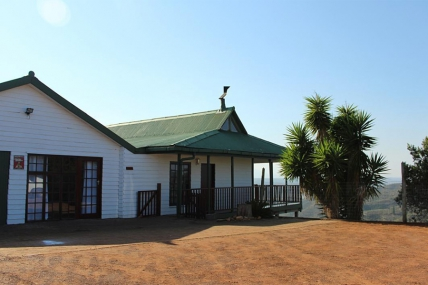 Cape Town Self Catering Accommodation - Bitou Valley House