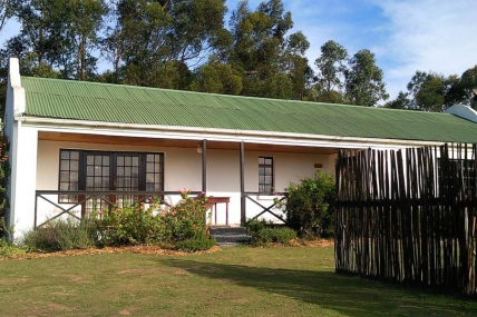 Cape Town Self Catering Accommodation - Protea Cottage