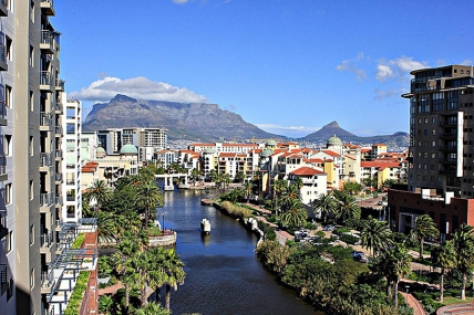 Cape Town Holiday Rental - City Stay - 1 Bedroom Apartment