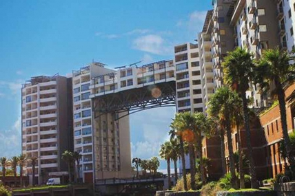 Cape Town Holiday Rental - City Stay - 3 Bedroom Apartment