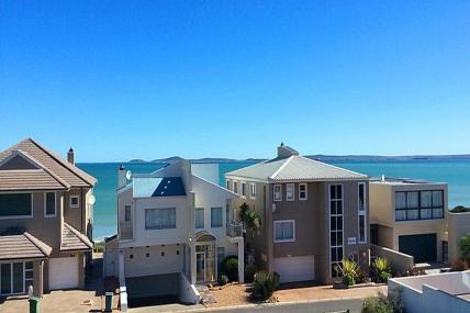Cape Town Holiday Rentals - Casa Ruscello