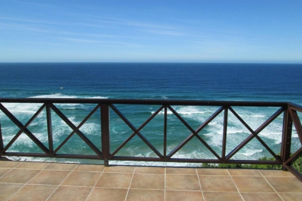 Cape Town Holiday Rental - Seagull Villa