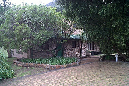 Cape Town Holiday Rental - HKP - Weeping Willow