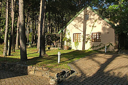 Cape Town Holiday Rental - HKP - Syringa