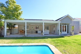 Cape Town Self Catering Accommodation – Heart House