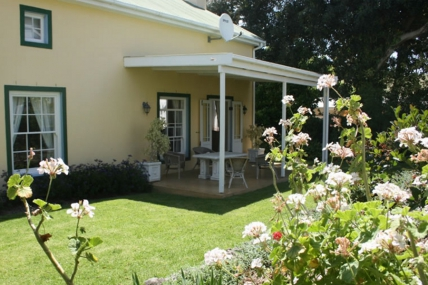 Cape Town Holiday Rentals - Lavender Cottage