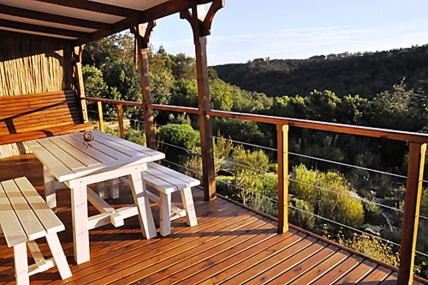 Cape Town Self Catering Accommodation - Woodlands - Family Suite