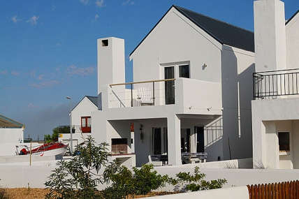 Cape Town Self Catering Accommodation - Quay West