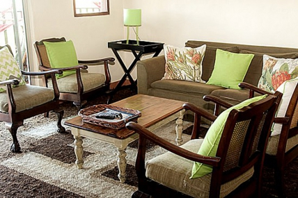 Cape Town Self Catering Accommodation - Lavender Edge