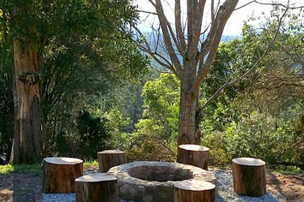 Cape Town Self Catering Accommodation - Hillside House