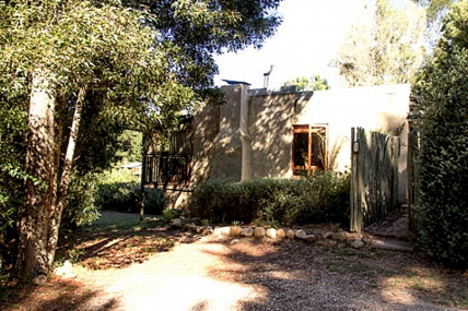 Cape Town Self Catering Accommodation - Sandstone