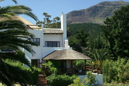 Cape Town Self Catering Accommodation - De Molen Guesthouse