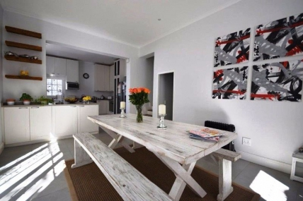 Sea Point Self Catering - St Bedes