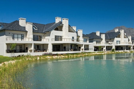 Cape Town Holiday Rental - Pearl Valley Golf Estate