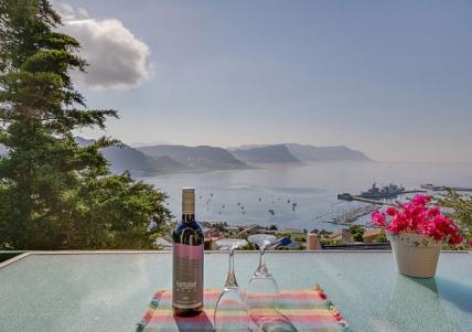 Cape Town Holiday Rentals - El Mirador