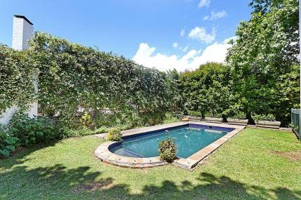 Cape Town Holiday Rentals - Cedar