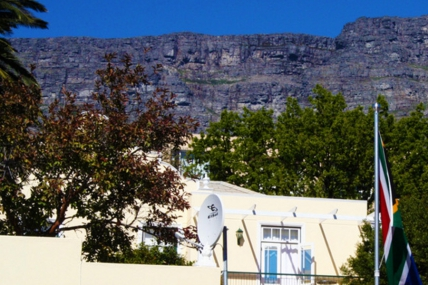 Cape Town Self Catering Accommodation - Harrow House Apartment 19