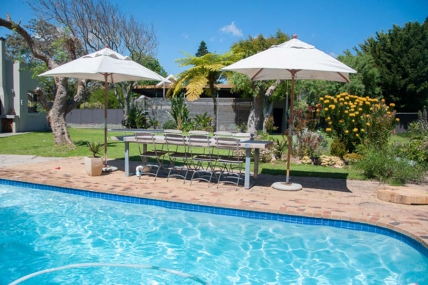 Cape Town Holiday Rental - Constantia Casa