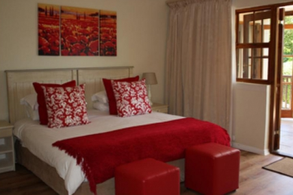 Cape Town Holiday Rental - SP - Terrace Studio Suite