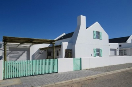Cape Town Self Catering Accommodation - Roomys