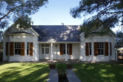 Cape Town Self Catering Accommodation - Cape Karoo Guesthouse